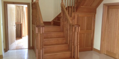 Restore Staircases